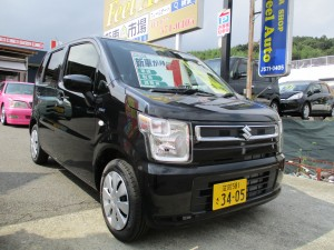 新型ワゴンR (3)